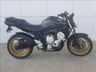 2006  YAMAHA FZ6N Road  CYCLE