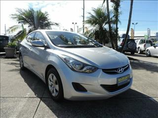 2013 Hyundai Elantra Active MD2 Sedan