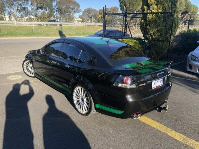 Used 2011 Holden Commodore Ss V Ve Ii My12 Sedan For Sale In Seaford