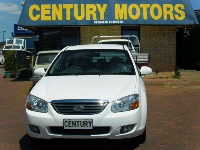 2008 Kia Cerato  LD Sedan