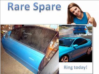 2005 Monara  LH door. Rare Spare