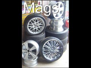 2000 Auto Wheels. Going Cheap.