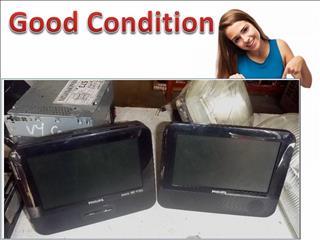 Car LCD Audio Video Audio Entertainment