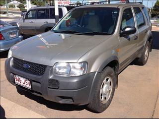 2006 FORD ESCAPE XLS ZB 4D WAGON