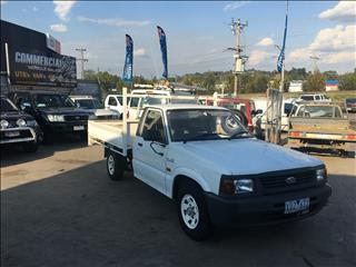 1998 FORD COURIER C/CHAS