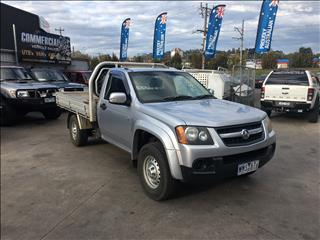 2009 HOLDEN COLORADO LX (4x2) RC MY10 C/CHAS