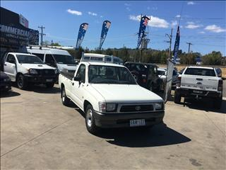 2000 TOYOTA HILUX RZN149R P/UP