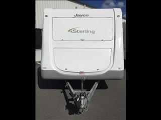2011 21.6''X7.9'' JAYCO STERLING