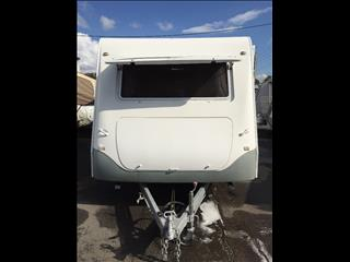 USED 2006 21''X7.9'' JAYCO STERLING