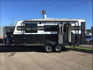 NEW 2018 RETREAT DAYDREAM 199R CARAVAN