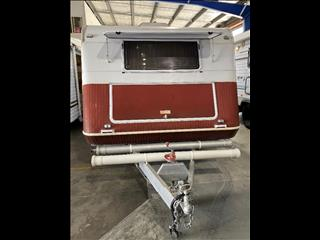 USED 2005 21FT ROADSTAR VOYAGER
