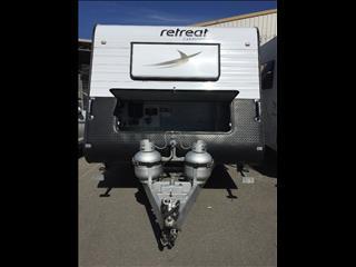 USED 2012 22'6''X7'9 RETREAT BRAMPTON