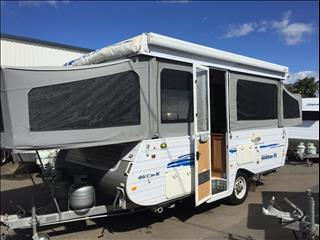 2012 USED GOLDSTREAM STORM RL