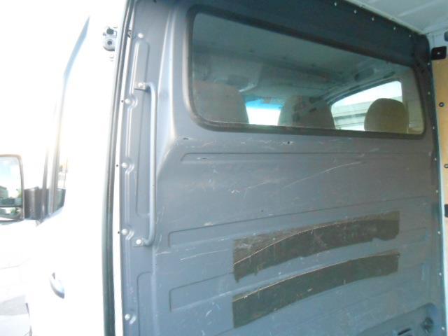 2012 MERCEDES-BENZ SPRINTER 313 CDI MWB  VAN