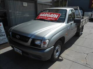 2003 TOYOTA HILUX  RZN149R CCHAS