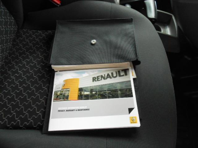 2011 RENAULT KANGOO 1.6 X61 3D VAN