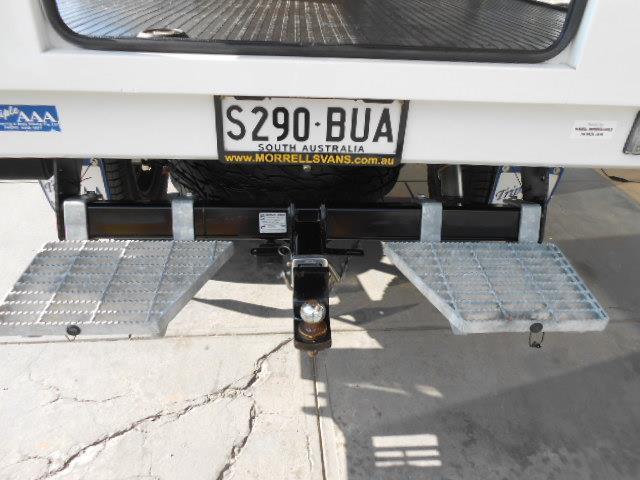 2012 FORD RANGER XL 2.2 HI-RIDER 4X2 PX SUPER CCHAS