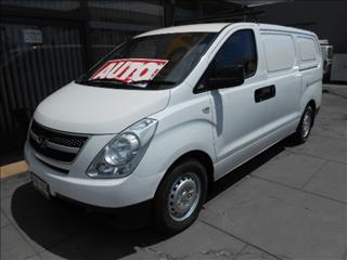 aa92277592be 2012 HYUNDAI ILOAD TQ MY11 4D VAN for sale in West Hindmarsh