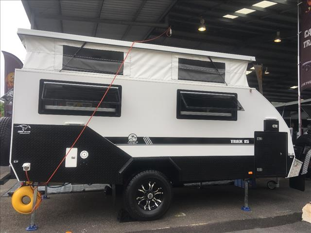 Excellent Launched Earlier This Year, The Off Grid Is One Of The Newest Models From Australias Lotus Caravans, An Offroad Caravan Specialist  Up Front, The Innerspring Bed Sleeps Two Across The Width Of The Cabin Behind The Bed, An Italian