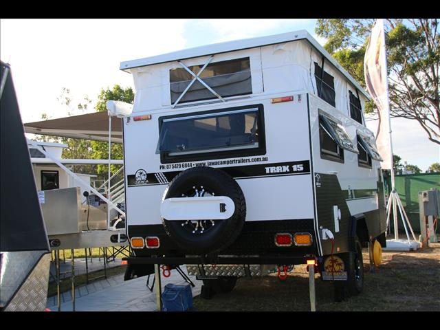 Lastest Exellent Condition A Must See Heavy Duty Off Road Caravan Sleeps 2 Large Queen Size Bed  Get Off The Beaten Track In Comfort, Quality Built, Sleeps 5, HUGE Annex, Heaps Of Storage, Solar Ready  Your Adventure Awaits HEAPS Of Internal