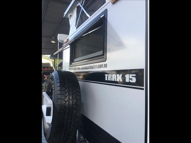 Perfect See A Showcase Of The Sundowner II Sleeper 44 OffRoad Caravan