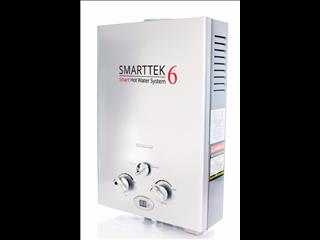 Smarttek6 Portable Smart Hot Water System for Caravans, Camping, Offroad