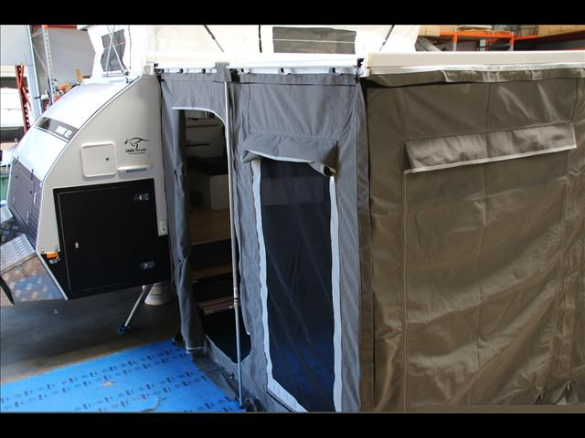 Perfect Apart From A Tent, And A Car, Our Only Personal Experience Was A Camper Trailer, So We Cant Speak From Experience When We Talk About Caravans But  Trips And In Places That Dont Require Off Road Exploring But, For Longer Trips And
