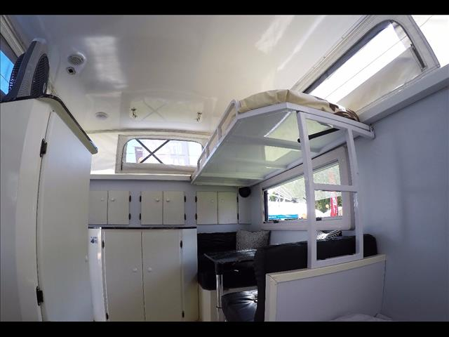 Fantastic Exellent Condition A Must See Heavy Duty Off Road Caravan Sleeps 2 Large Queen  Winter Sale While Stock Lasts Lovely Compact Caravan, Sleeps 2 In Single Bed Or One Large Double Bed , Seating For 4, Cooker And Oven , Tv Dvd, Micro