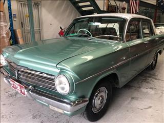 HOLDEN EH SEDAN PREMIER 1964 AUTOMATIC IN GLEAMING CONDITION. WOW !!!