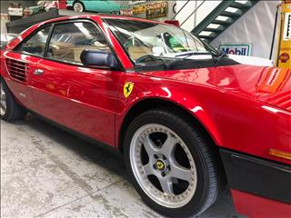 1984 FERRARI MONDIAL ONE OF ONLY 6 AUSTRALIAN DELIVERED!! WOW!!