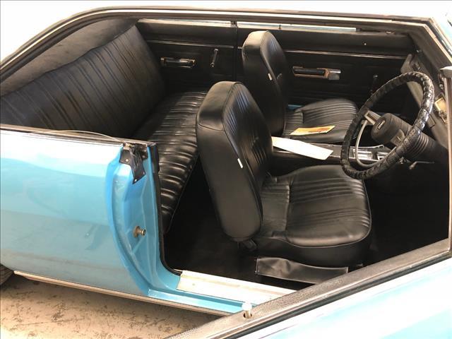 1970 VF CHRYSLER VALIANT 770 COUPE BARE METAL RESPRAY ! 360 V8 GLEAMING CONDITION!!