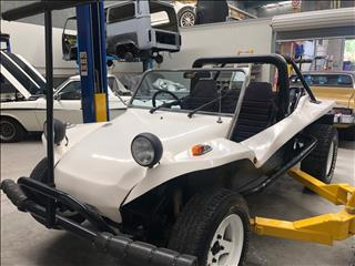 1967 VW MAX FX BEACH BUGGY WOW WHAT AN AWESOME BEACH RECREATION TOY!!