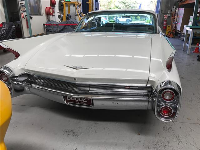 Used 1960 cadillac coupe de ville 390 v8 auto rare for sale in 1960 cadillac coupe de ville 390 v8 auto rare publicscrutiny Image collections