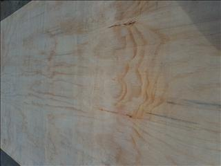 PLYWOOD 17mm thick $35 per sheet