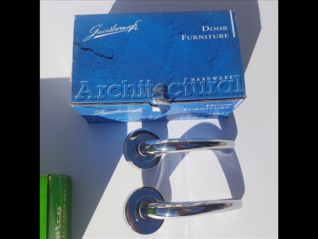 Door handles - starting from $5