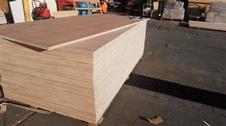 Plywood 25mm CC