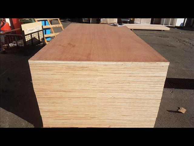 Plywood 25mm CC