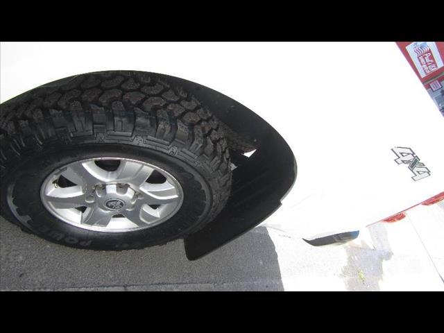 2012 HOLDEN COLORADO LT 4X4 RG CREW CAB PUP