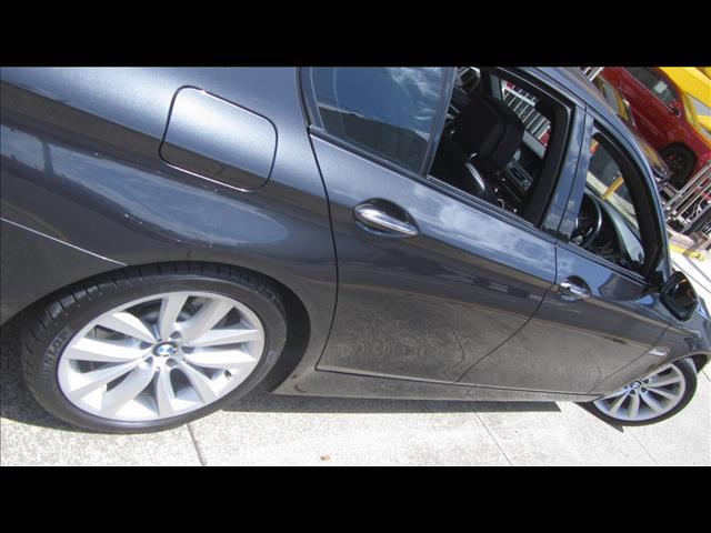 2010 BMW 535I  F10 4D SEDAN