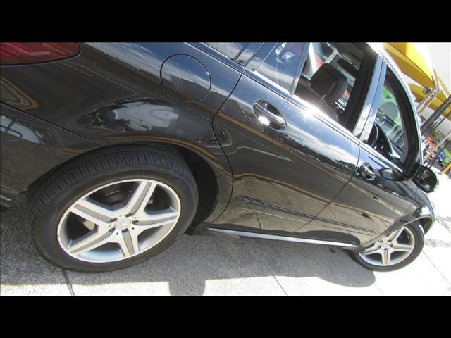 2010 MERCEDES-BENZ R 300 CDI AWD 251 MY10 UPGRADE 4D WAGON