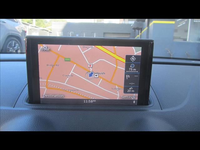 2015 AUDI S3 2.0 TFSI QUATTRO 8V MY15 2D CABRIOLET