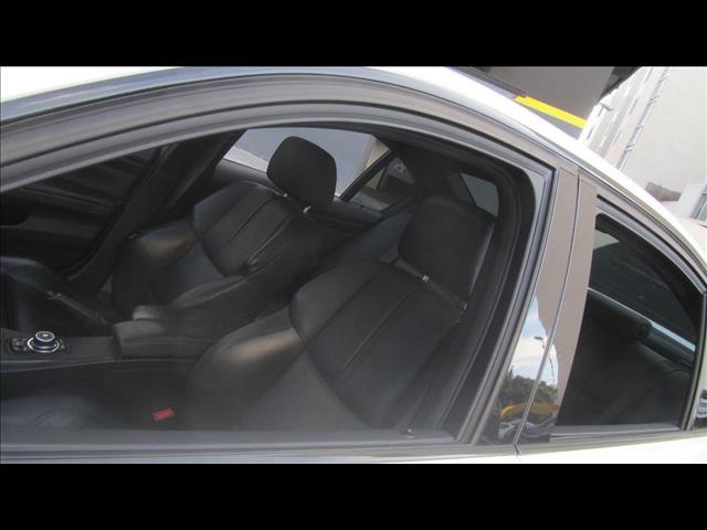 2011 BMW M3  E90 4D SEDAN