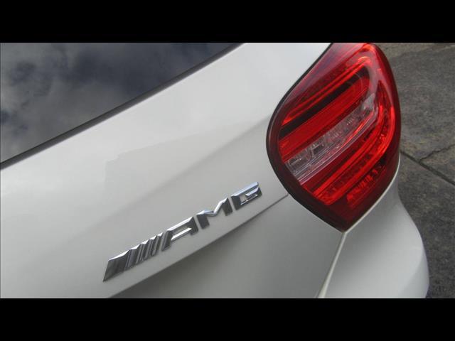 2015 MERCEDES-BENZ A45 AMG 176 MY15 5D HATCHBACK