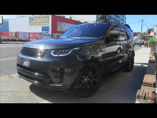 2018 LAND ROVER DISCOVERY SD6 HSE LUXURY 225KW L462 MY19 4D WAGON