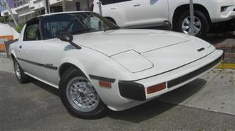 1978 MAZDA RX7 GT  2D COUPE