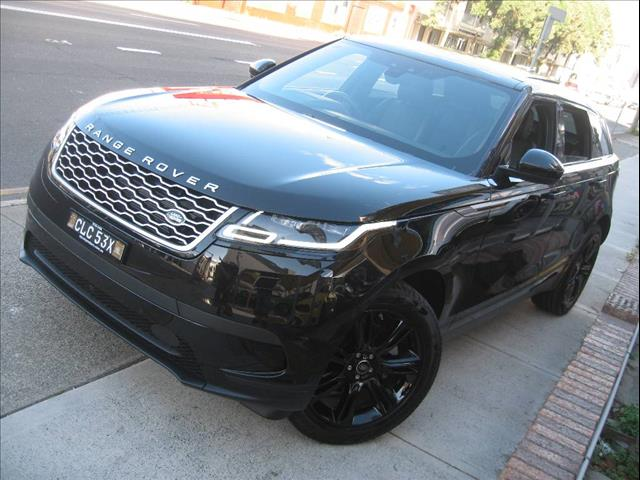 2019 LAND ROVER RANGE ROVER VELAR D180 S 132KW L560 MY20 4D WAGON