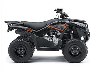 2018 KAWASAKI KVF300 (BRUT FORCE) 300CC CJF ATV