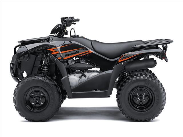 2018 KAWASAKI KVF300 (BRUT FORCE) 300CC CHF ATV