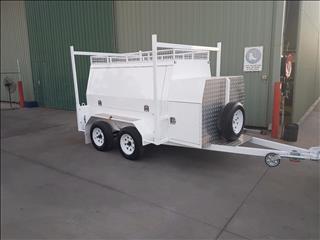 mcneill builders trailer 2017