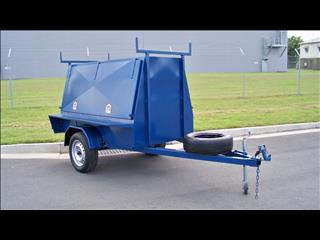 TRADESMAN TRAILER Brisbane